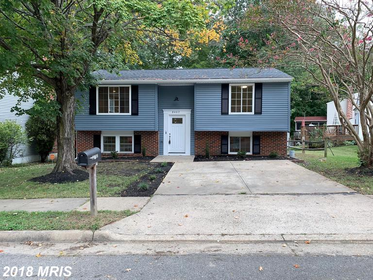 Mid-Market Detached Home Listed For Sale For $489,500 In Northern Virginia thumbnail