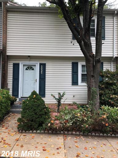 3-bedroom Colonial-style Townhouse Listed For $345,000 In 22015 In Burke thumbnail