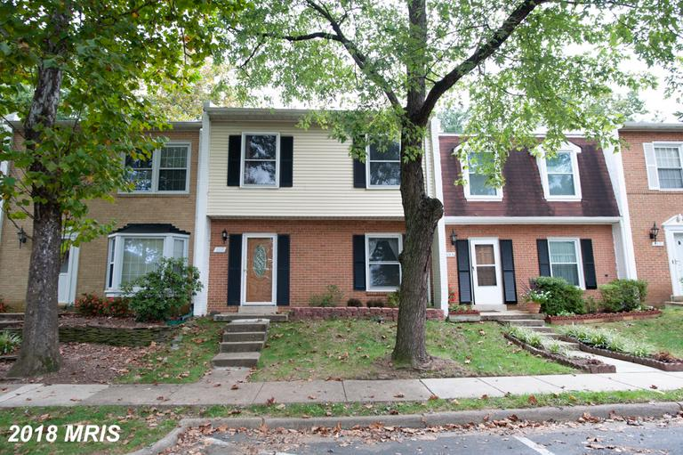 Alan Clerinx Would Love To Help You Purchase A Townhouse Like 6311 Hillary Ct In 22315 thumbnail