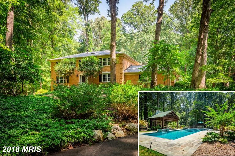 What Do 3-bedroom Colonial-style Houses At Swift Run Trails Cost? thumbnail