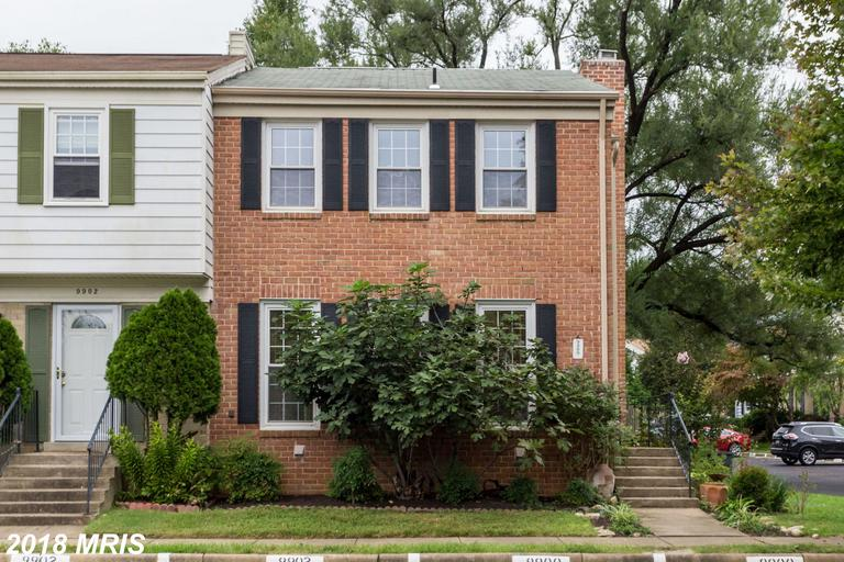 Scrutinize This $515,000 3 BR Townhome Advertised For Sale In Northern Virginia thumbnail