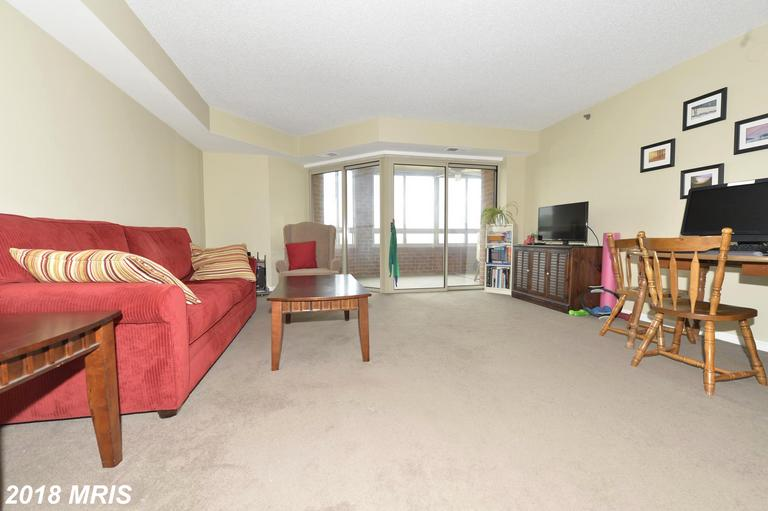 Are You Looking For A 1 Bedroom Condo Rental Within Close Proximity To Eisenhower Metro Station? thumbnail