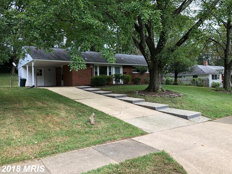 Mid 20th-Century Detached-home In Springfield, Virginia thumbnail
