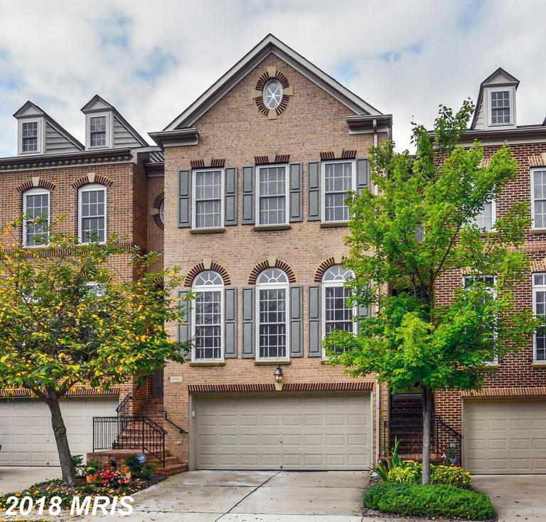 $524,900 Townhouse  ||  7150 Point Replete Cir Fort Belvoir VA 22060 thumbnail