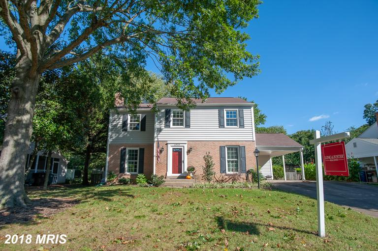 What Options Are There For Home Shoppers Dreaming About A 4-BR 3 BA Residence In 22306 In Fairfax County? thumbnail