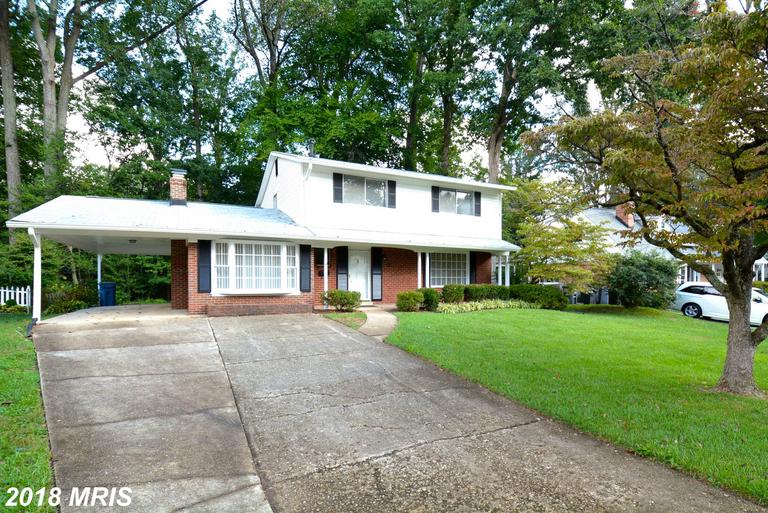House Listed For Sale For $509,900 In 22151 thumbnail