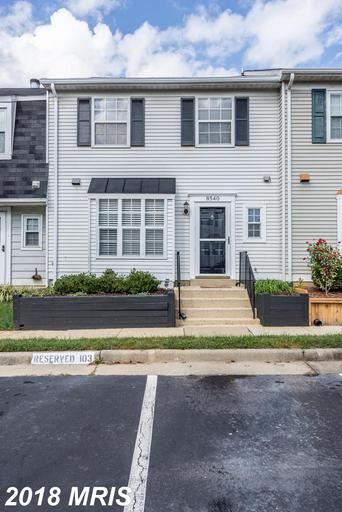 3 BR / 2 BA TownhomeAdvertised For Sale At $319,900 In Woodlawn Mews thumbnail