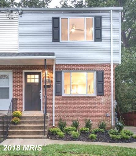 Find A Great Deal On A Mid-arket 3-Bedroom Not Far From A Metro In Alexandria, Virginia At Annalane Terrace thumbnail