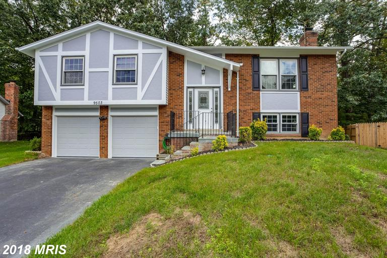 $575,000 In Northern Virginia At Longwood Knolls // 4 Beds // 2 Full Baths - 1 Half Baths thumbnail