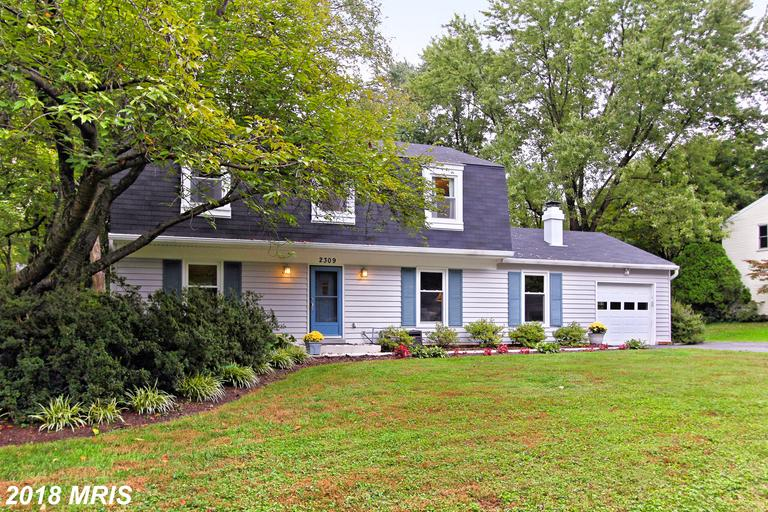 Photo of 2309 Ballycairne Ct
