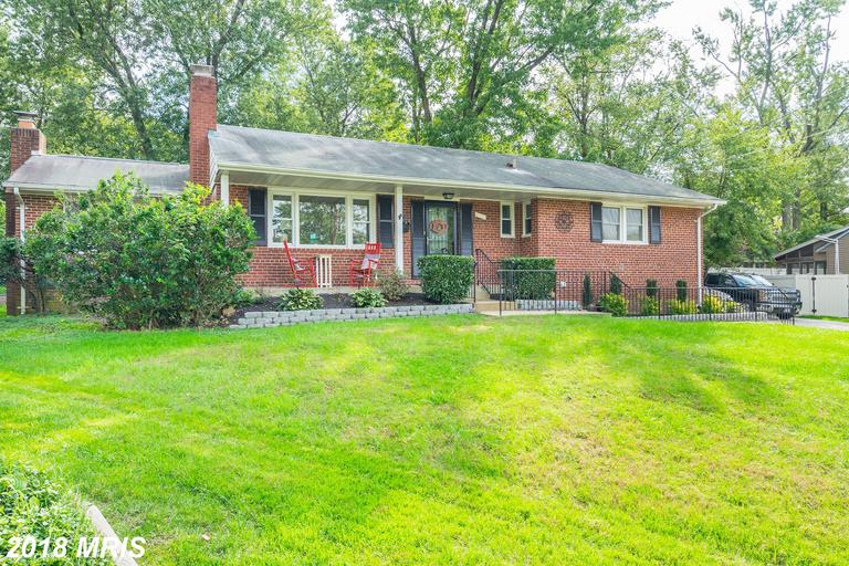 Take A Look At This Rambler Style Home In Springfield - $540,000 thumbnail