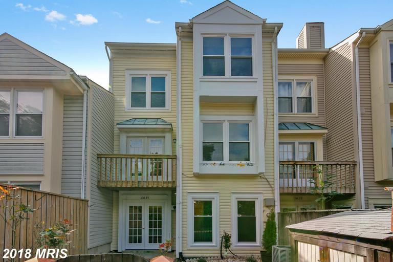 Save $1,192 On A Mid-Market Townhome In Centreville thumbnail