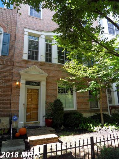 This 4 Bedroom Townhouse At Bromptons At Ballston Is Appealing At $4,800 thumbnail
