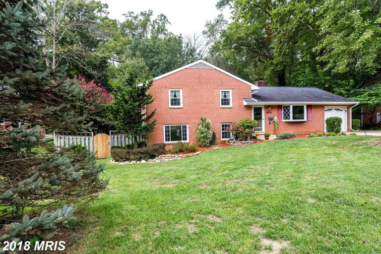 Mid-Market Single-Family Residence In 22151 In Springfield thumbnail
