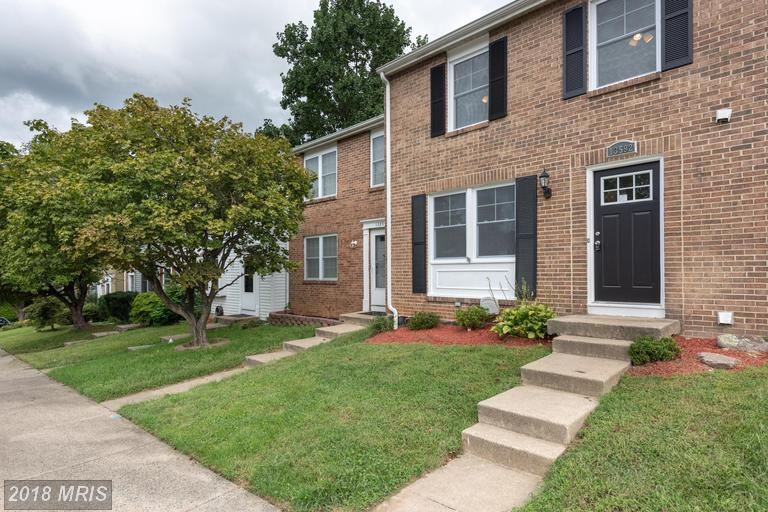 Learn More About This Residence :-: 13592 Bentley Cir Woodbridge VA 22192 Colonial-Style Townhouse  :-:  $279,900 thumbnail
