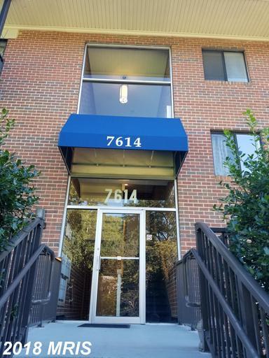 7614 Savannah St #304, Falls Church, VA 22043