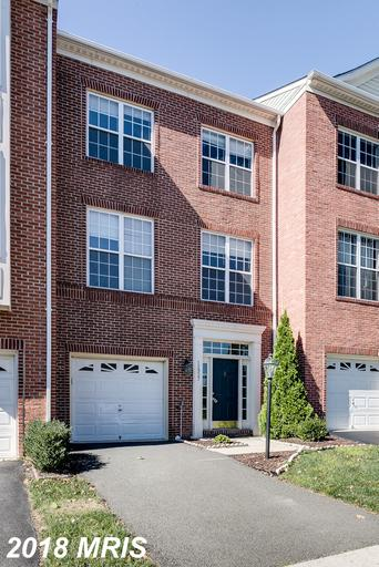 Interesting Townhouse Listed $539,990 In Northern Virginia thumbnail