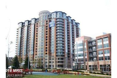 How Much Are 1-bedroom Rentals At One Park Crest In McLean? thumbnail