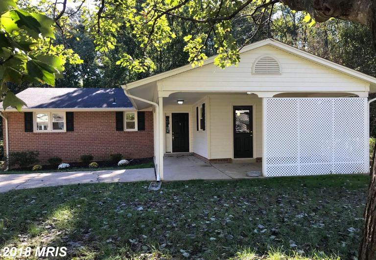 Help With Down-Payment For State Department Buyers Of $3,065 On A Modest 4-Bedroom House Like 5131 Pumphrey Dr thumbnail