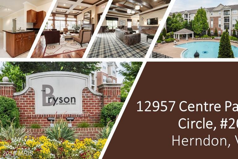 12957 Centre Park Cir #205