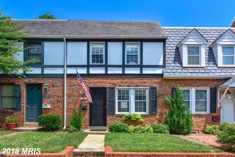 Interesting Real Estate Listed At $579,900 In Arlington, Virginia thumbnail