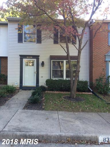 8338 Windfall Rd Springfield VA 22153  -  Place Listed For Sale  -  $345,000 thumbnail