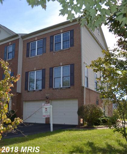 Updated Listing At Townhouse 5300 Rosemallow Cir Centreville VA 20120  //   //  $510,000 thumbnail