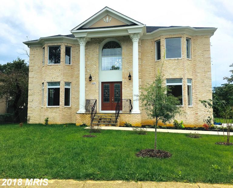This 6 BR Single-Family Residence For Rent At Moncures Warner Is Intriguing thumbnail