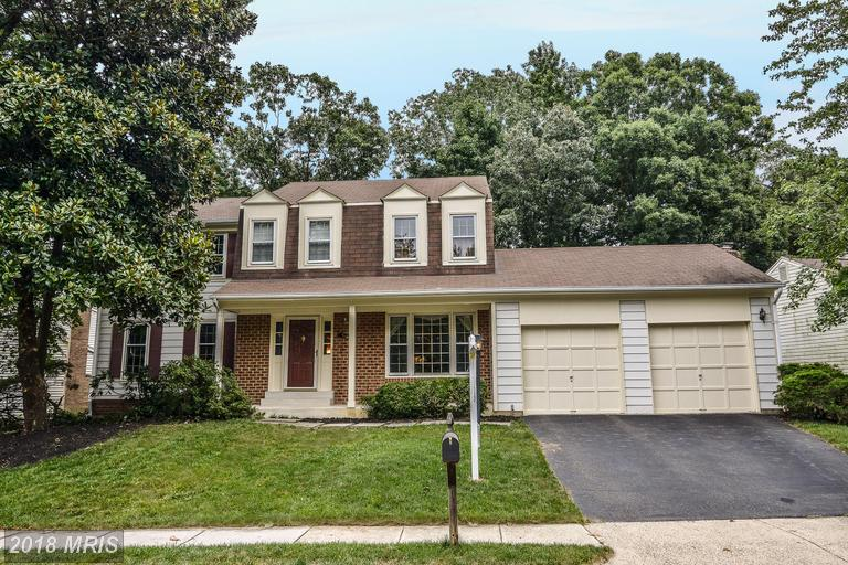 $647,500 In 22152 In Fairfax County At Rolling Forest // 4 Beds // 2 Full Baths - 1 Half Baths thumbnail