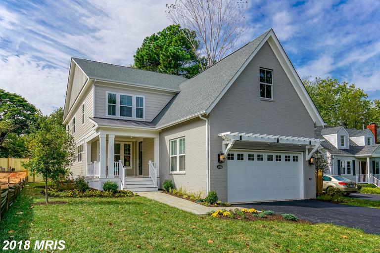 How Much For A 5-bedroom Craftsman-style Craftsman-Home In McLean? thumbnail