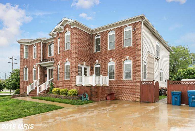 Newer Detached-home For Sale For $839,900 In Springfield, Virginia thumbnail