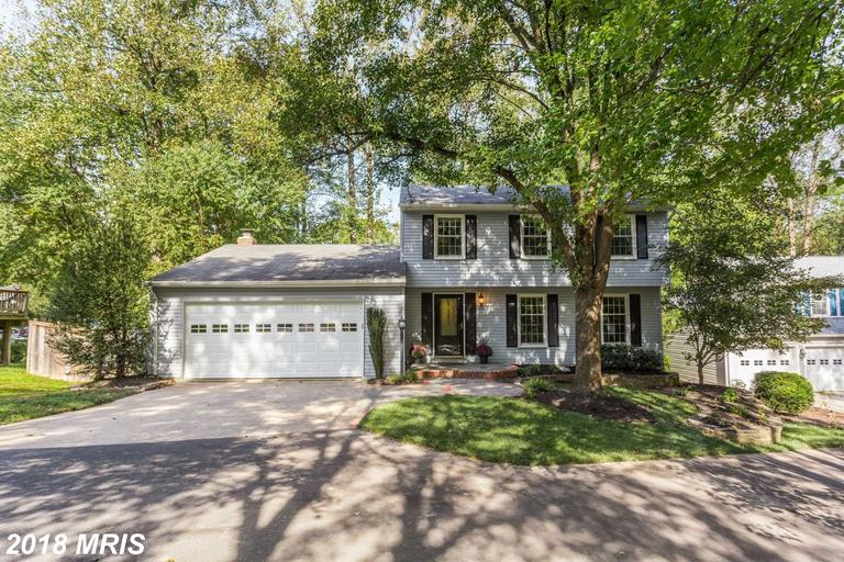 Mid-Market House Listed For $599,900 In Fairfax County thumbnail