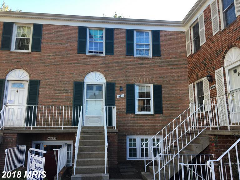3 BR / 1 BA Traditional Advertised For Sale At $239,000 In Centreville, Virginia thumbnail