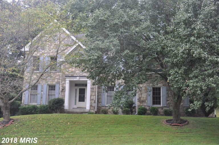 Who Writes The Lease For A House For Lease Like 6214 Cardinal Brook Ct In Cardinal Run That We Manages? thumbnail