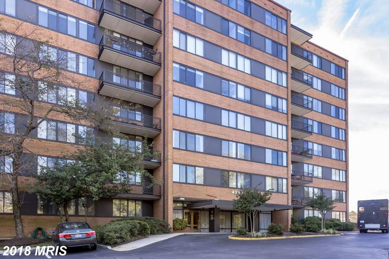 What Does Nesbitt Realty Do To Manage A Rental Mid-Rise Condo In Arlington County, Virginia? thumbnail