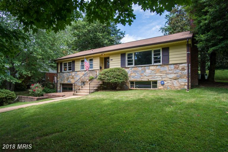 7326 Pinecastle Rd Is A 3 BR Home Not Far From West Falls Church Metro Station In Falls Church thumbnail