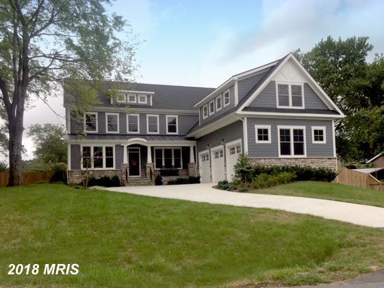 The Best Craftsman Residences Look Like 7209 Davis Ct In McLean thumbnail