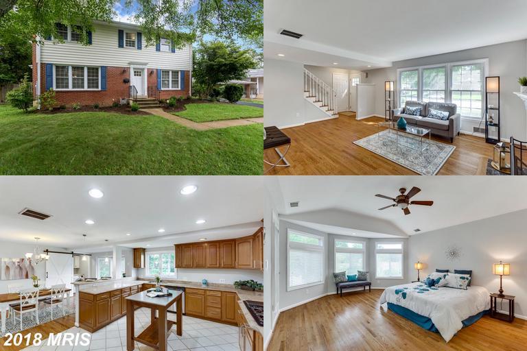 Interesting $3,200 4 BR Residence At Dunn Loring Woods thumbnail