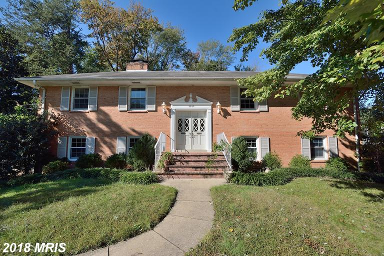 5-bedroom Split Foyer-style House For Sale For $825,000 In Northern Virginia thumbnail