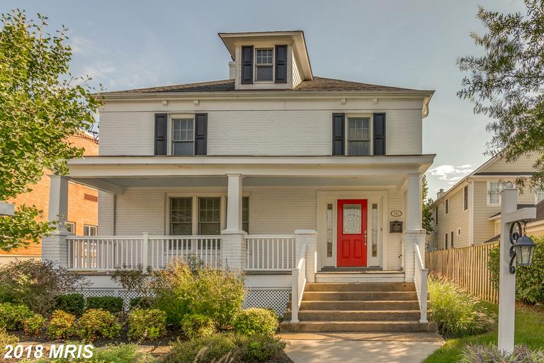 How Much For The Ideal Cottage Residence In Arlington? thumbnail