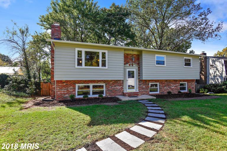 3111 Budd Way, Alexandria, VA 22310