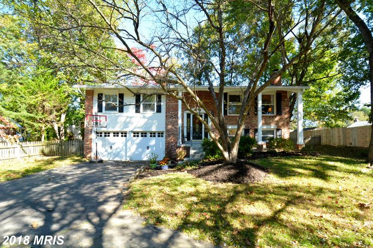 $539,900 In Springfield, Virginia At Rolling Valley // 1,274 Sqft Of Living Area thumbnail
