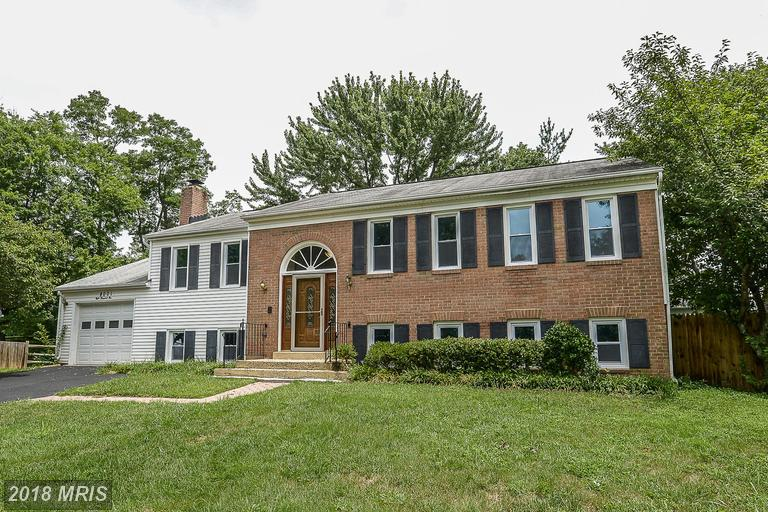 8001 Rivermont Ct Springfield Virginia 22153 For Sale For $559,900 thumbnail