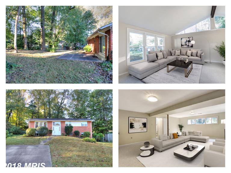 4810 Allenby Rd Fairfax VA 22032 Is A Well Maintained Home For Sale At $479,000 thumbnail
