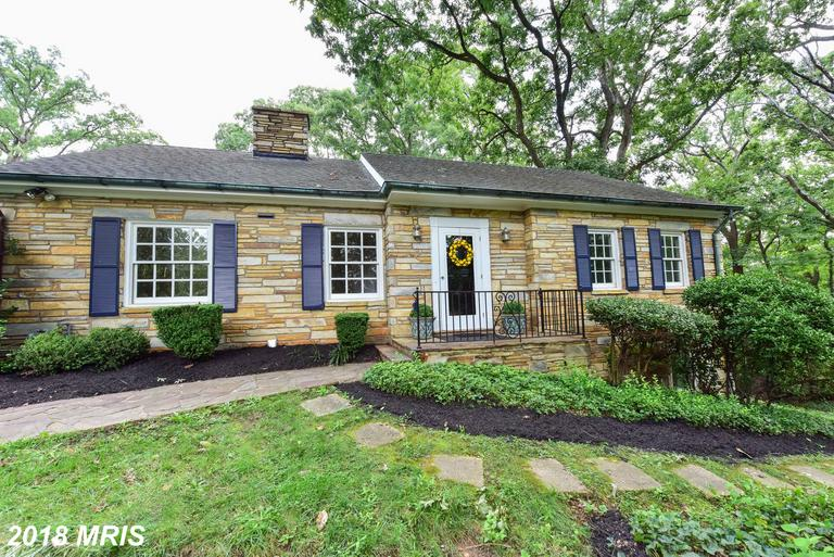 Very Close To Dunn Loring/Merrifield Metro // 6 Days On Market In 22307 - $3,950 thumbnail