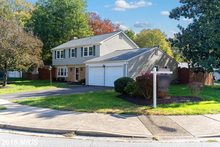 $535,000 :: 5317 Dunsmore Rd Alexandria Virginia 22315 thumbnail