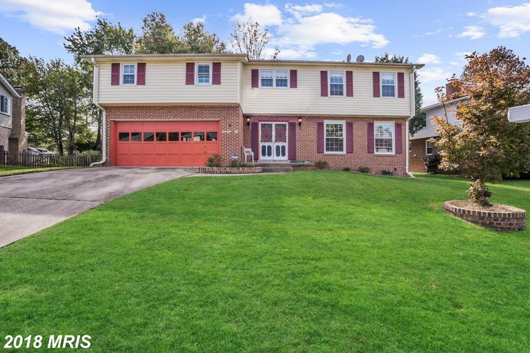 $659,000 :: 8808 Stockton Pkwy Alexandria Virginia 22308 thumbnail