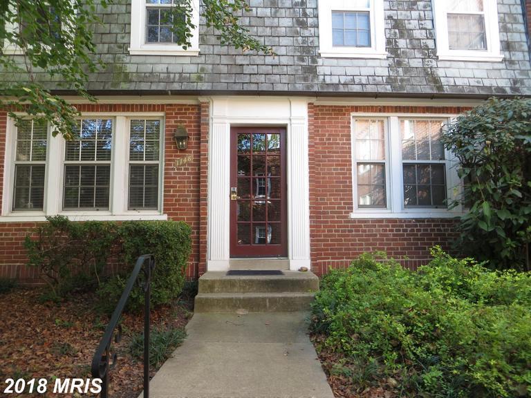 $2,200 :: 1748 Rhodes St #6-319 Arlington Virginia 22201 Near Van Dorn Metro thumbnail