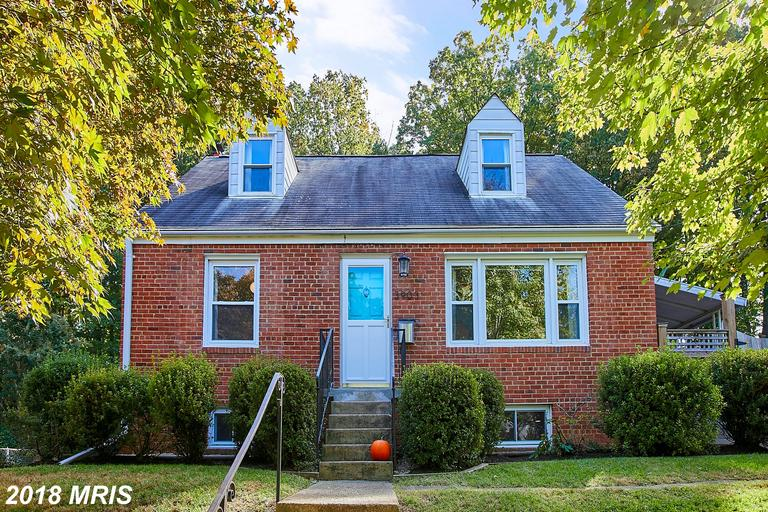 3903 Larchwood Rd Falls Church Virginia 22041 On The Market For $535,000 thumbnail