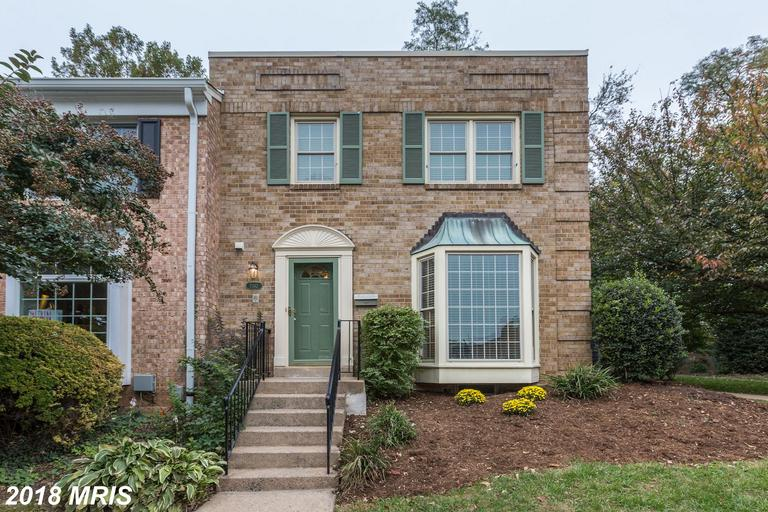 $699,950 3-BR 2 BA 3-BR Townhouses At Hallcrest Heights In 22102 thumbnail